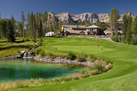 It S Here Celebrate Canadian Rockies Golf Week With Golfthatinspires And Special Offers