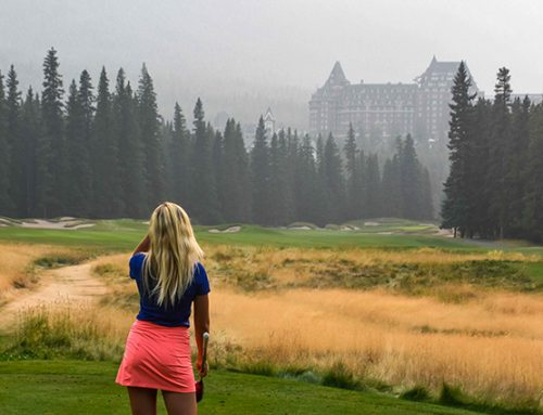 Golf in the Rockies – Remembering 2017